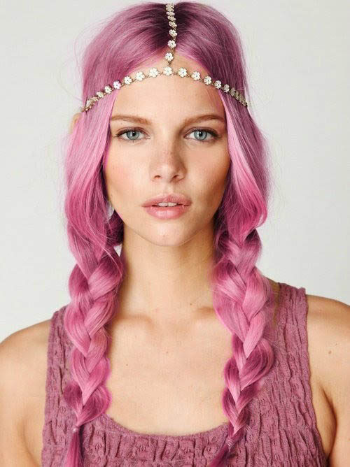 мелки для волос фото