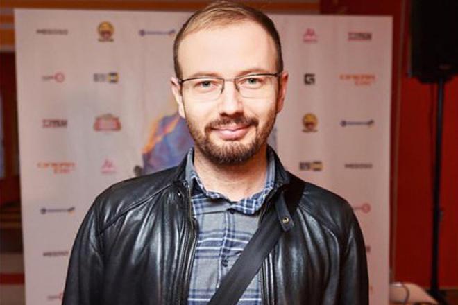 Сын Таисии Повалий - Денис Повалий