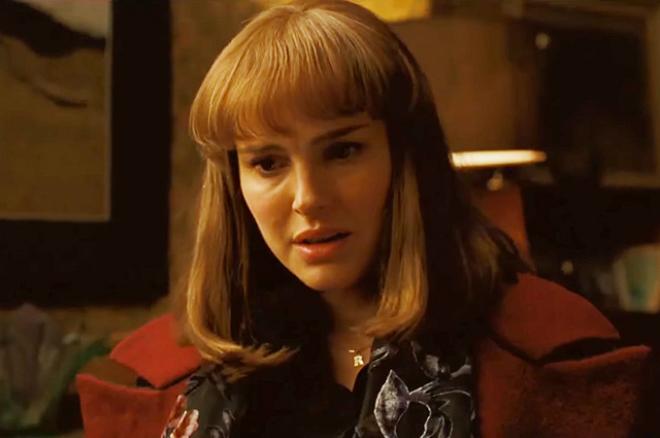 Натали Портман в драме «Смерть и жизнь Джона Ф. Донована»