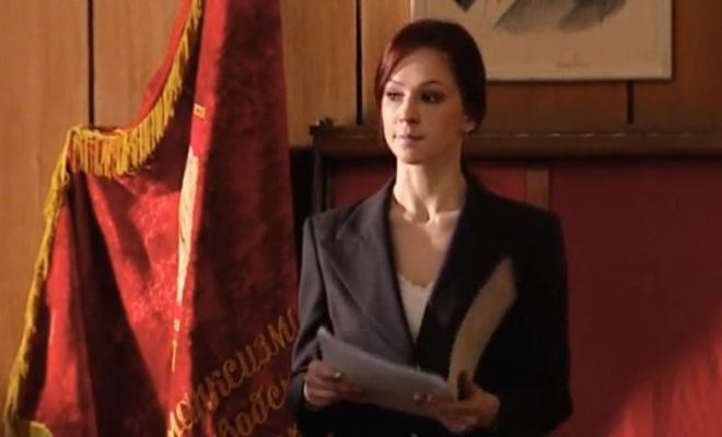Ирина Медведева в фильме «И все-таки я люблю...»