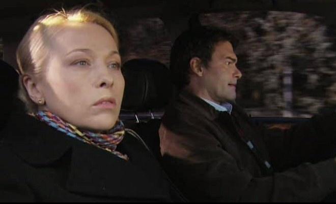 Анна Легчилова в сериале «Салями»