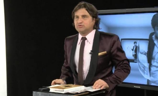 Отар Кушанашвили в программе «Каково?!»