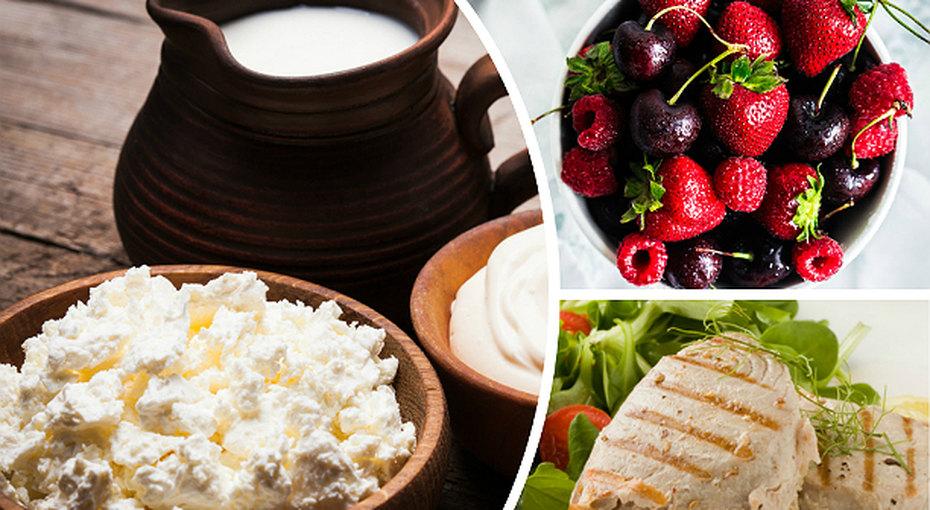 10 продуктов которые нужно есть на ночь чтобы похудеть