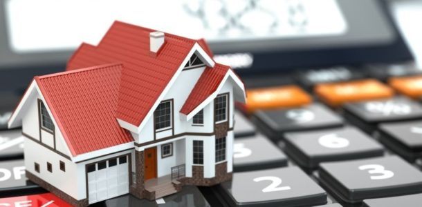дом и ставка по ипотеке в 2019 году