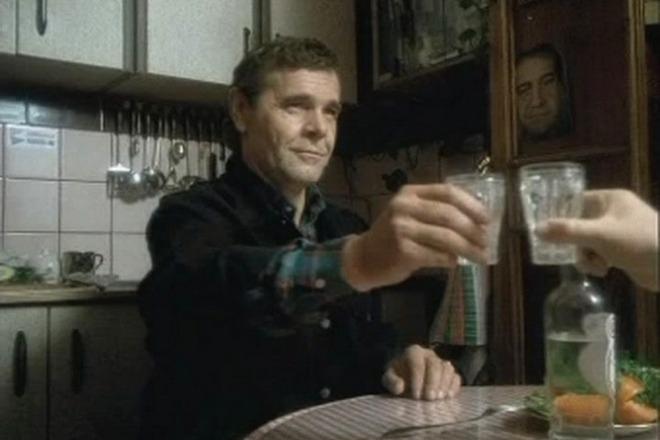 Алексей Булдаков (кадр из сериала «Д.Д.Д. Досье детектива Дубровского»)