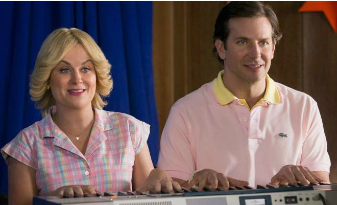 Брэдли Купер в комедии «Жаркое американское лето»