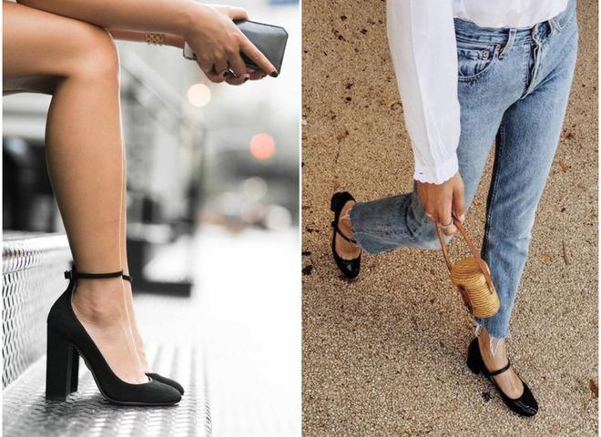 40a6ac98962 Модная женская обувь весна-лето 2019 - топ самых трендовых пар обуви