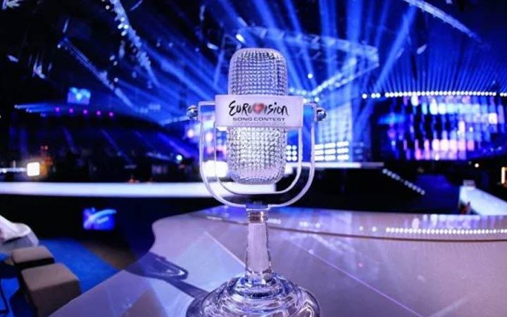 Евровидение 64-й международный песенный конкурс