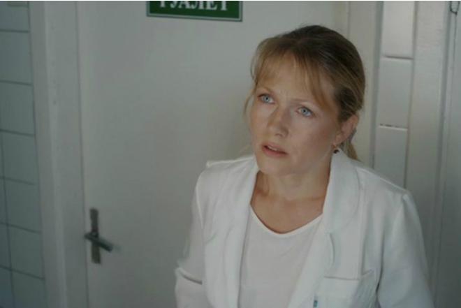Эльвира Болгова в картине «Замуж после всех»