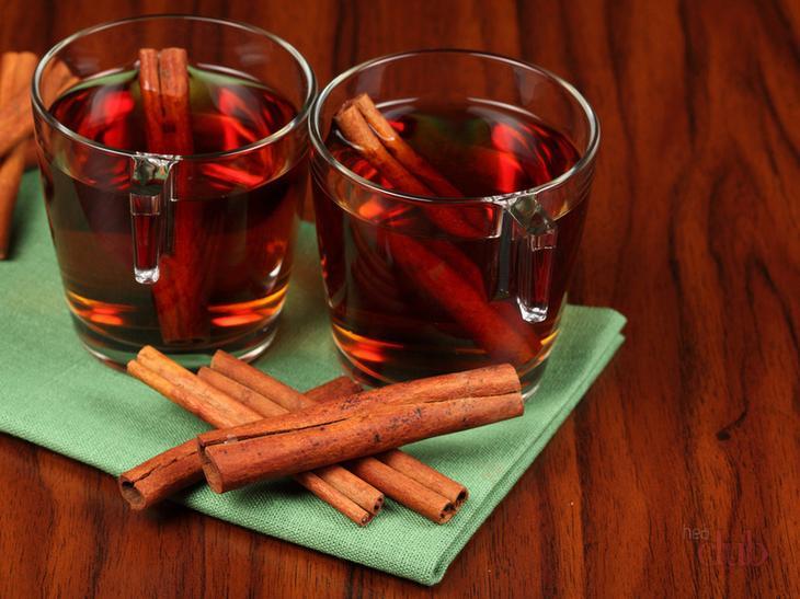 Добавление корицы в напитки ускорит обмен веществ