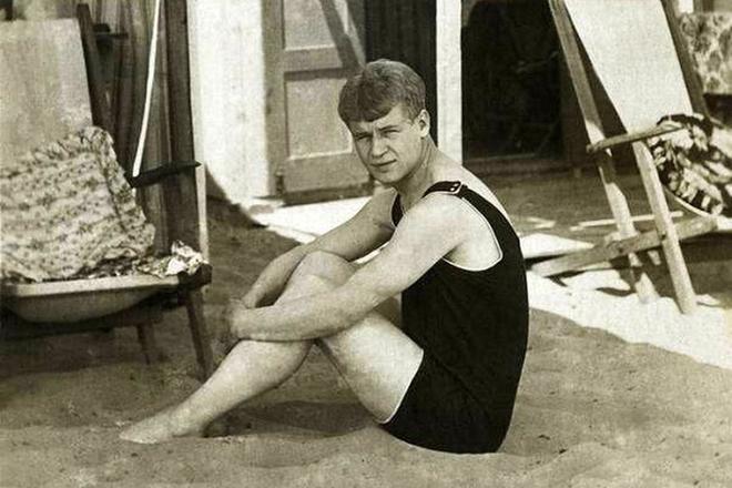 Сергей Есенин любил путешествовать