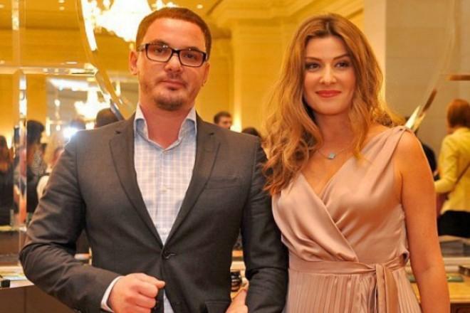 Сергей Бабенко и Жанна Бадоева