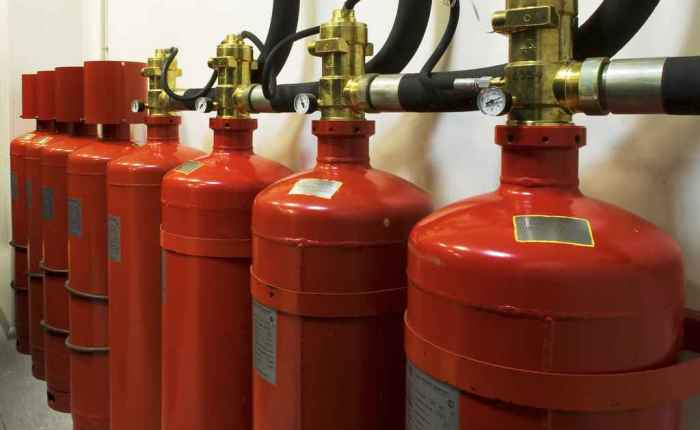 Первая помощь при отравлении ядовитым газом
