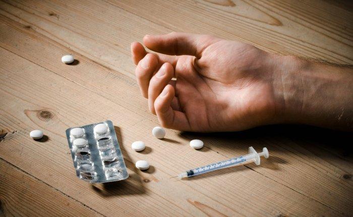 Наркотическое отравление - первая помощь