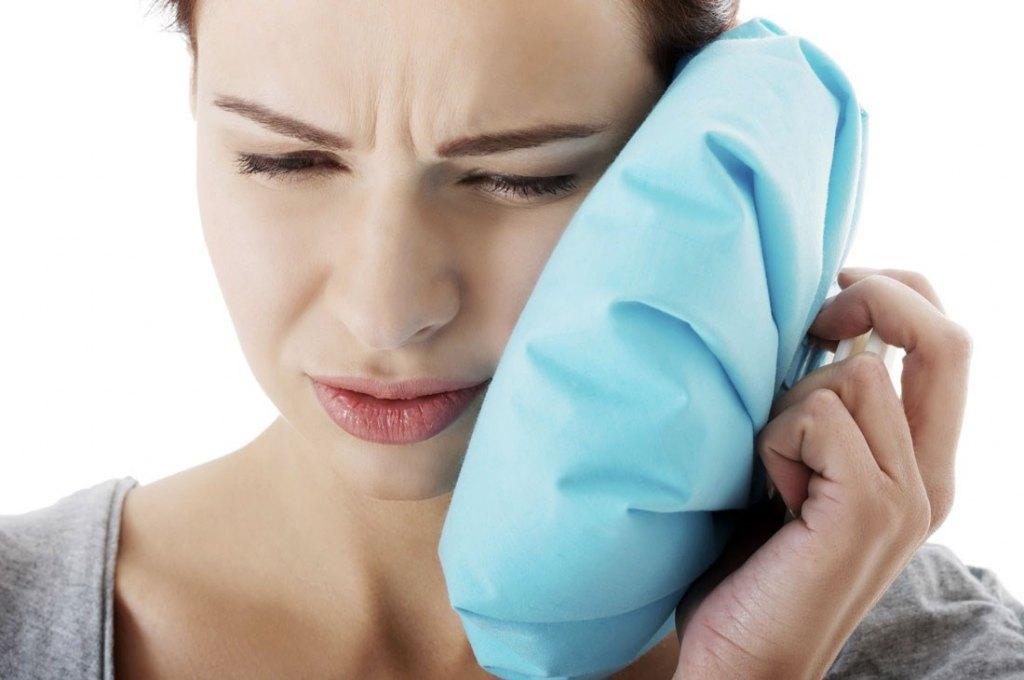 лечение больного зуба в домашних условиях