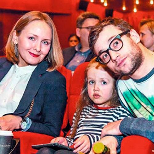актерская семья