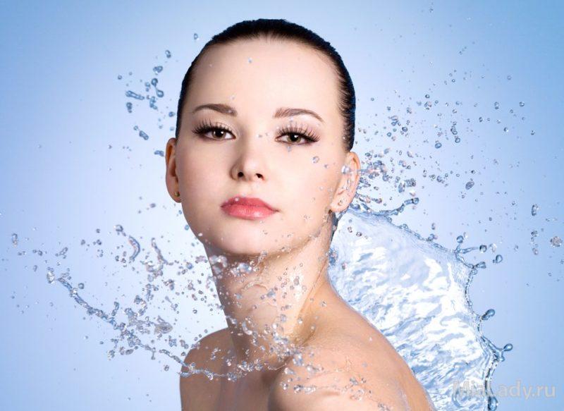 влияние термальной воды на организм