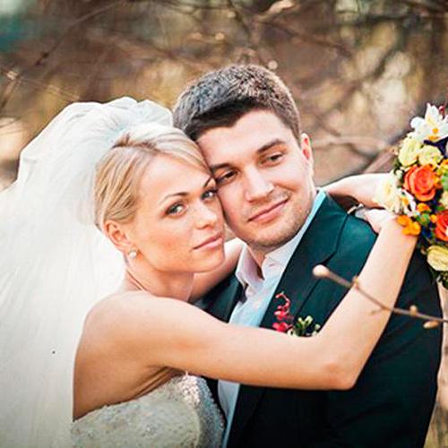 полгода прожили в браке