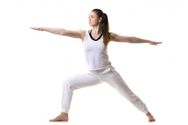 лучшие позы йоги для улучшения формы грудей