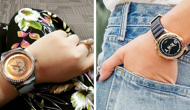 Модные и современные тенденции фото 2