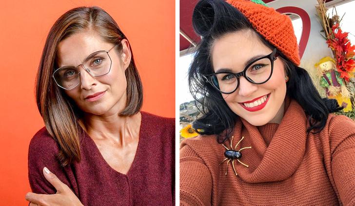Модные и современные тенденции фото 5