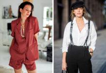 Модные и современные тенденции фото 6