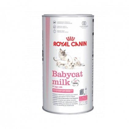 Заменитель молока Royal Canin