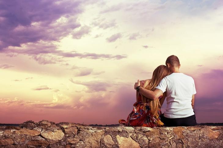 Серьезные отношения: не давите на жалость