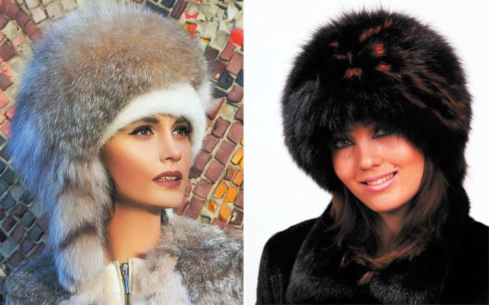 Такая шапка согреет вас в любую погоду.