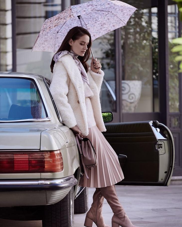 модные образы для бизнес-леди осень 2019 фото 2