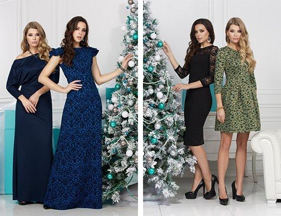 На новый год какой цвет одежды одеть