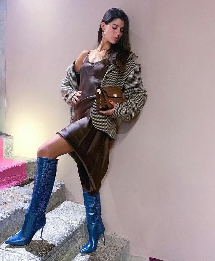 Зимняя женская обувь 2020 фото 13