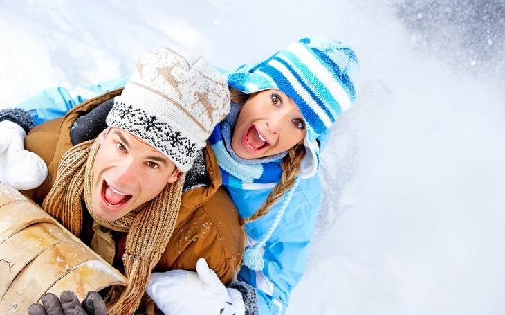 Хорошее настроение можно считать залогом крепкого иммунитета