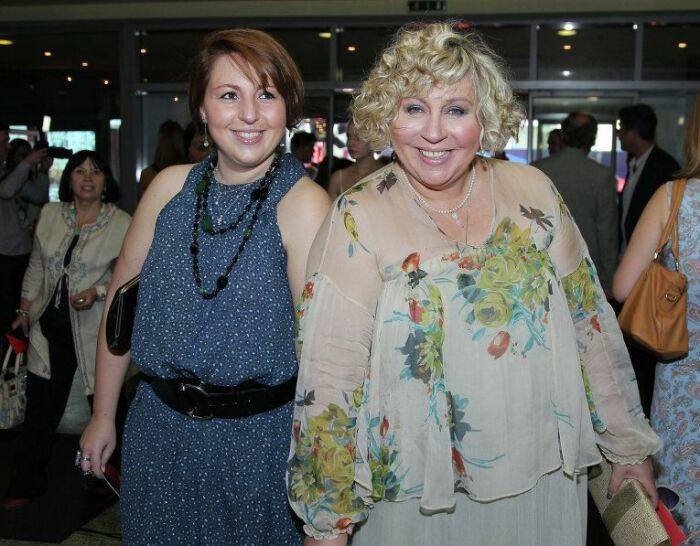 Марина и Анастасия Голуб. / Фото: www.b-port.com