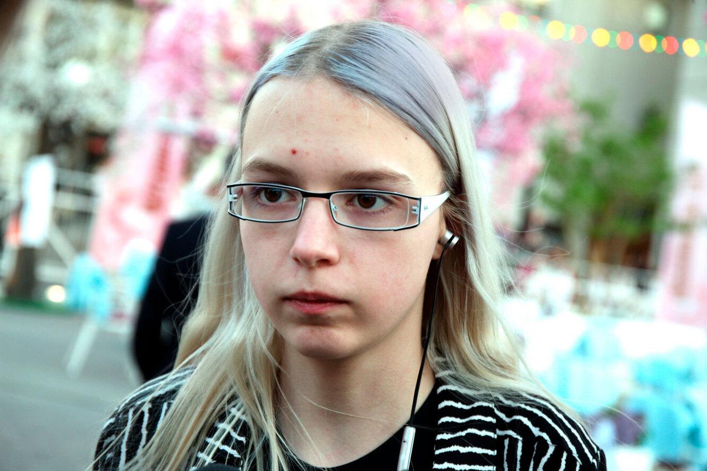Анна-Мария Ефремова