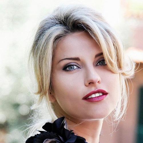 Бывшая жена Башарова Архарова Екатерина