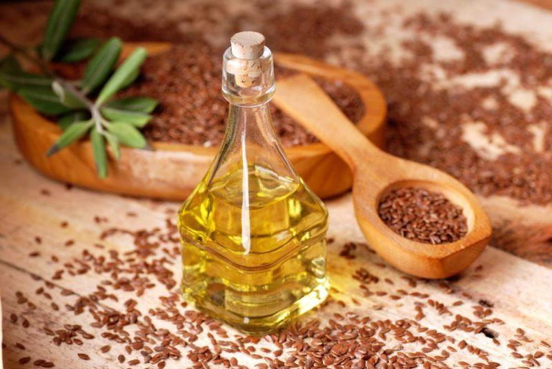 масло льна польза для здоровья