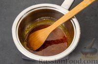 Фото приготовления рецепта: Карамельные пряники из заварного теста, с молочной глазурью - шаг №2
