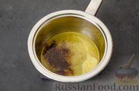 Фото приготовления рецепта: Карамельные пряники из заварного теста, с молочной глазурью - шаг №5