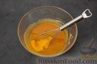 Фото приготовления рецепта: Карамельные пряники из заварного теста, с молочной глазурью - шаг №7