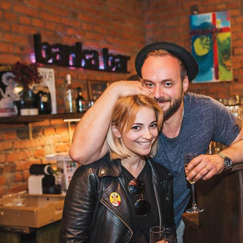 Фото второй жены Щеголева