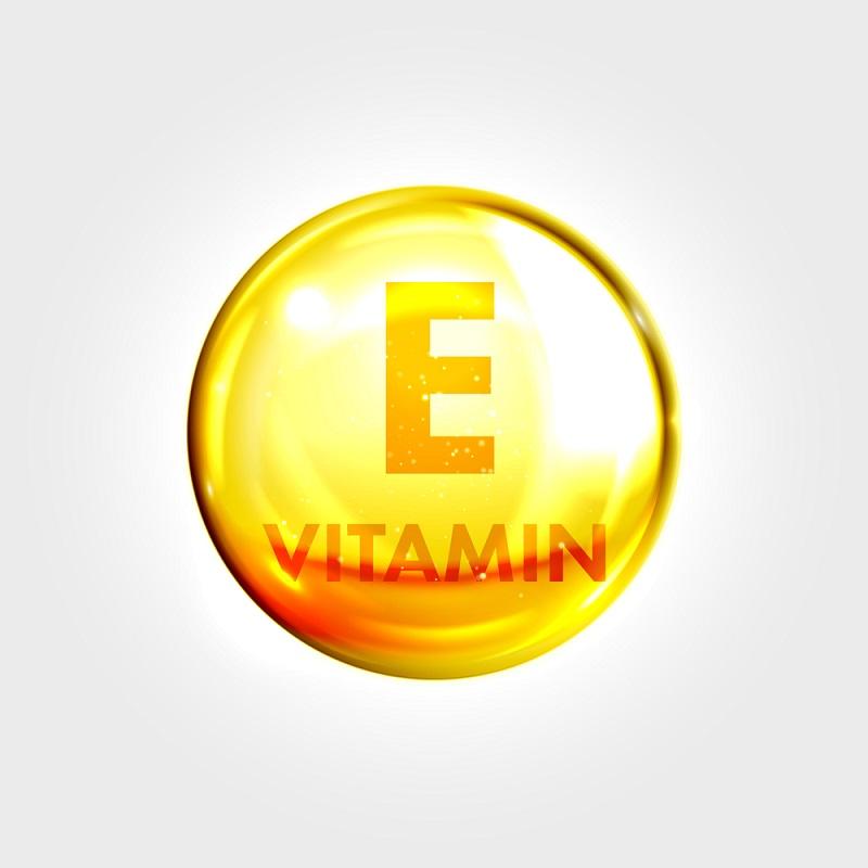 витамин е в масле льна
