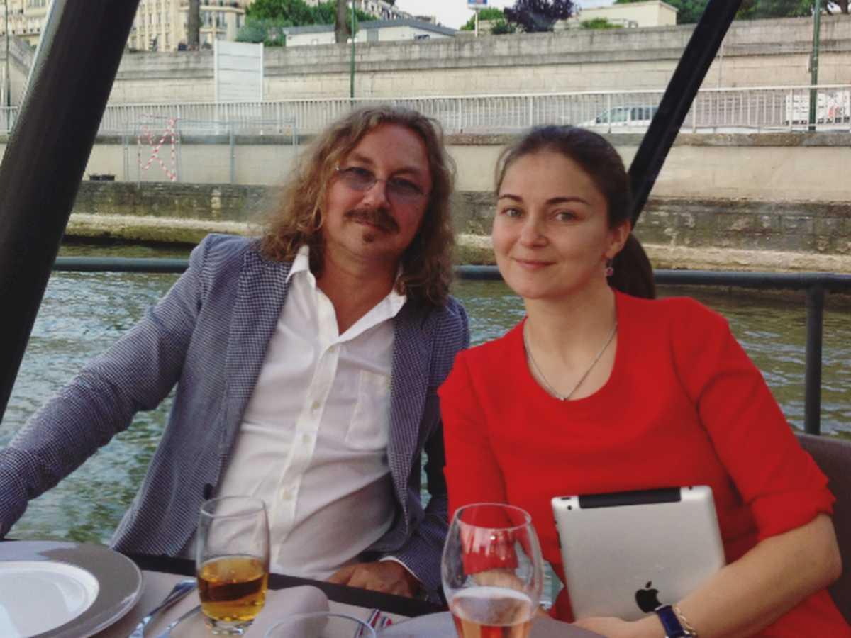 Как живет и чем занимается старшая дочь Игоря Николаева Юлия