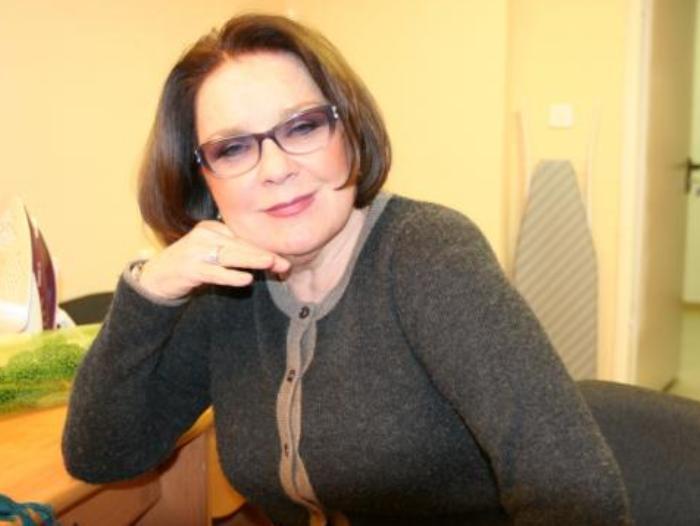 Актриса Лариса Голубкина | Фото: 2aktera.ru