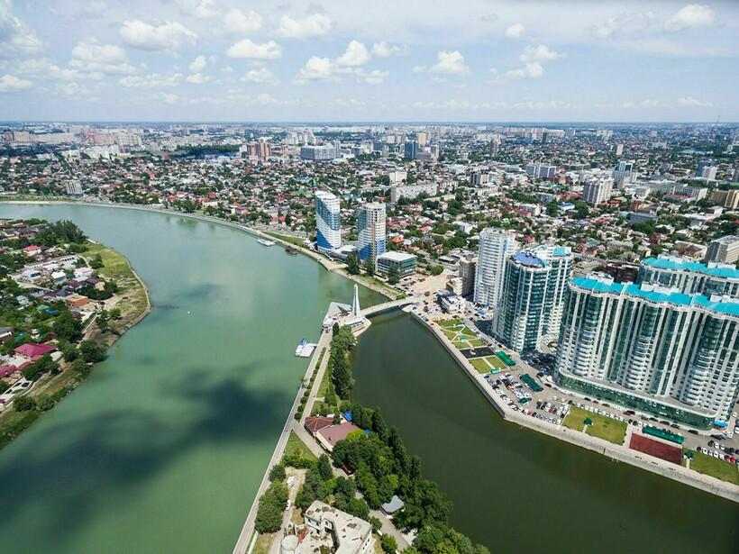 5 российских городов, из которых не хочет уезжать молодежь